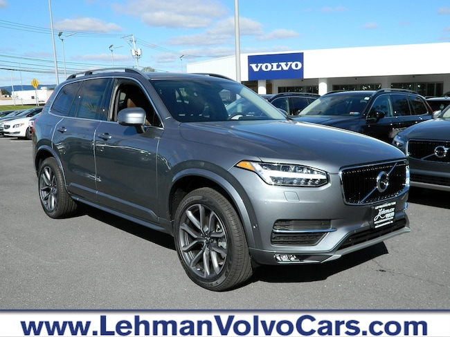 New 2019 Volvo XC90 T6 Momentum SUV For Sale/Lease Mechanicsburg, PA