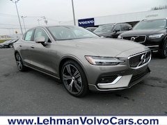 New 2019 Volvo S60 T6 Inscription Sedan for sale in Mechanicsburg