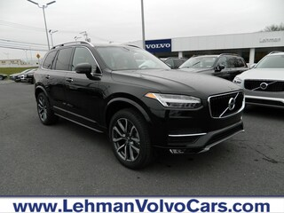 New 2019 Volvo XC90 T6 Momentum SUV YV4A22PK6K1429705 in Mechanicsburg, PA