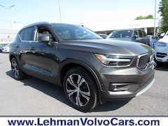 New 2019 Volvo XC40 T5 Inscription SUV for sale in Mechanicsburg