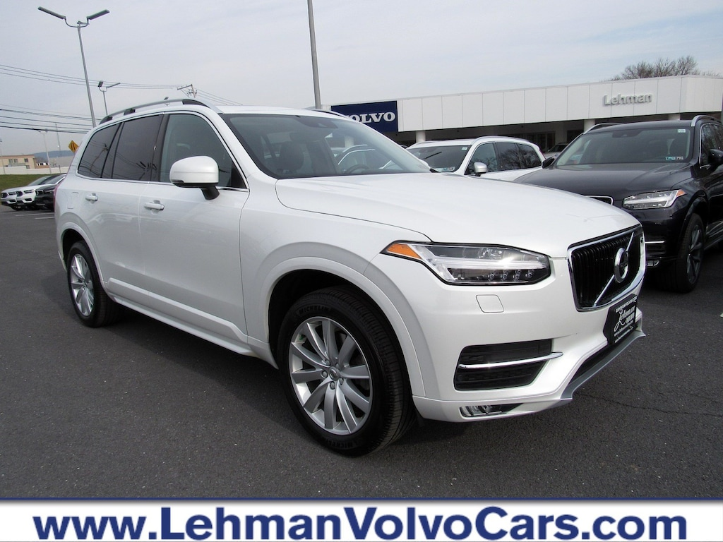 Used 2017 Volvo XC90 For Sale in Mechanicsburg | VIN: YV4A22PK8H1123128