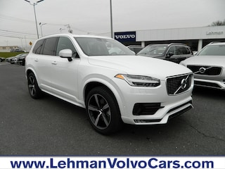 New 2019 Volvo XC90 T6 R-Design SUV YV4A22PM6K1460924 in Mechanicsburg, PA