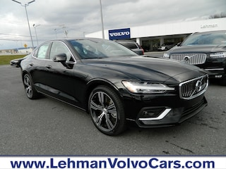 New 2019 Volvo S60 T6 Inscription Sedan 7JRA22TL5KG002600 in Mechanicsburg, PA