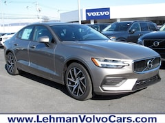 New 2019 Volvo S60 T5 Momentum Sedan for sale in Mechanicsburg