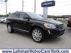 Pre-Owned 2017 Volvo XC60 T5 AWD Inscription SUV for sale in York