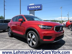 New 2019 Volvo XC40 T4 Momentum SUV for sale in York