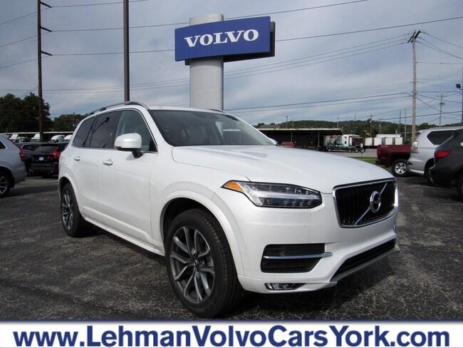 New 2019 Volvo XC90 T5 Momentum SUV York