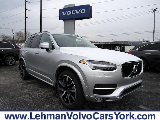New 2019 Volvo XC90 T6 Momentum SUV York