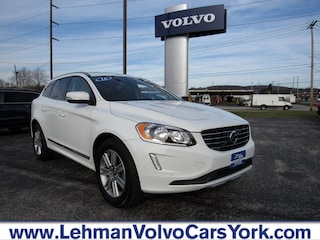 Used 2016 Volvo XC60 T6 Drive-E SUV for sale in York, PA