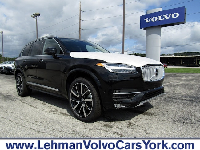 New 2019 Volvo XC90 T6 Inscription SUV York