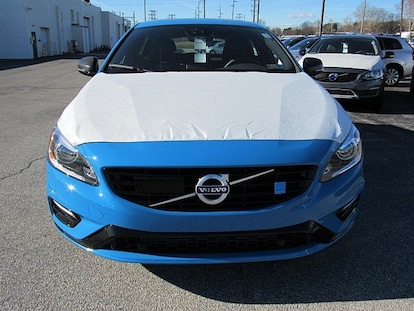 New 2018 Volvo V60 For Sale | York PA  Stock #:Y18082