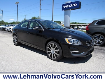 2016 Volvo S60 Inscription Sedan