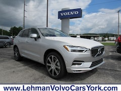 Pre-Owned 2018 Volvo XC60 T6 AWD Inscription SUV for sale in York