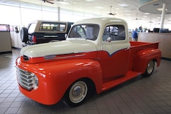 1949 Ford F-1 Custom