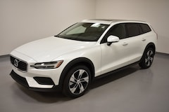 New 2020 Volvo V60 Cross Country T5 Wagon YV4102WK9L1036029 near Cleveland