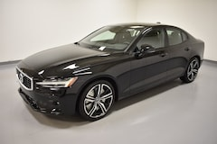 New 2019 Volvo S60 T6 R-Design Sedan 7JRA22TM6KG005238 for Sale in Willoughby, OH