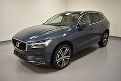 New 2019 Volvo XC60 T5 Momentum SUV LYV102RK0KB220670 for Sale in Willoughby, OH