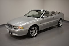 Used 2001 Volvo C70 HT Convertible YV1NC53DX1J016561 near Cleveland