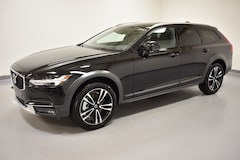 New 2019 Volvo V90 Cross Country T5 Wagon YV4102NK3K1079281 near Cleveland