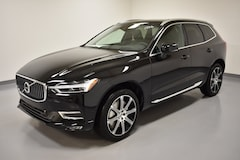 New 2019 Volvo XC60 T6 Inscription SUV LYVA22RL0KB275736 for Sale in Willoughby, OH