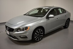 Certified Pre-Owned 2017 Volvo S60 T5 Dynamic Sedan near Cleveland