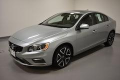 Used 2017 Volvo S60 T5 Dynamic Sedan YV140MTL5H2428851 near Cleveland