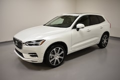New 2019 Volvo XC60 T6 Inscription SUV LYVA22RL4KB214230 for Sale in Willoughby, OH
