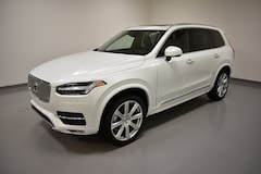 New 2019 Volvo XC90 T6 Inscription SUV YV4A22PLXK1445057 for Sale in Willoughby, OH