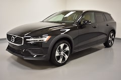 New 2020 Volvo V60 Cross Country T5 Wagon YV4102WK6L1039261 near Cleveland