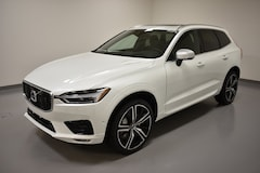 New 2019 Volvo XC60 T5 R-Design SUV LYV102RM0KB284421 for Sale in Willoughby, OH