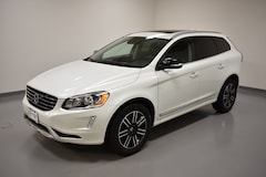 Certified Pre-Owned 2017 Volvo XC60 T5 Dynamic SUV near Cleveland