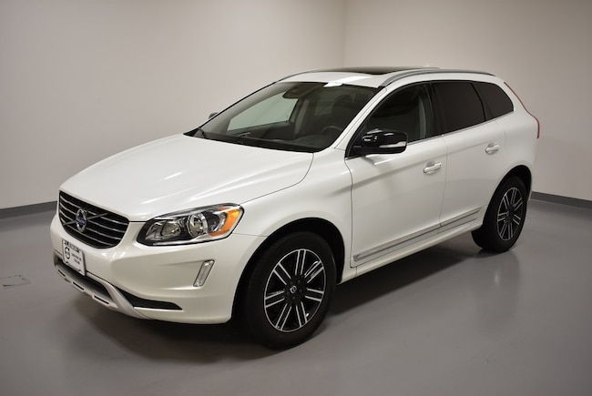 Used 2017 Volvo Xc60 For Sale Willoughby Oh Yv440mrrxh2019307