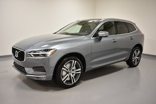 New 2018 Volvo XC60 T6 AWD Momentum SUV LYVA22RK0JB077843 for Sale in Willoughby, OH