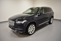 New 2019 Volvo XC90 T6 Inscription SUV YV4A22PL1K1445514 for Sale in Willoughby, OH