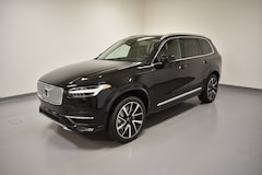 New 2019 Volvo XC90 T6 Inscription SUV YV4A22PL6K1426599 for Sale in Willoughby, OH