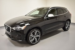 New 2019 Volvo XC60 T6 R-Design SUV YV4A22RM6K1338741 near Cleveland