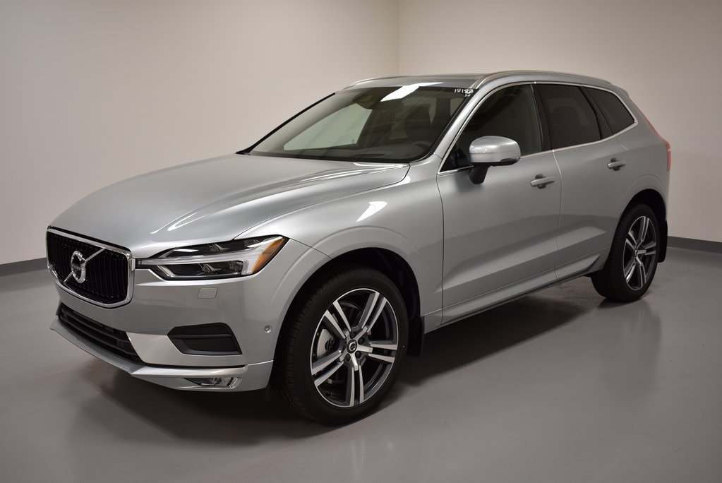 Featured New Volvo Vehicles For Sale Near Cleveland Leikin Volvo