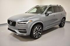 New 2019 Volvo XC90 T6 Momentum SUV YV4A22PK1K1496647 near Cleveland