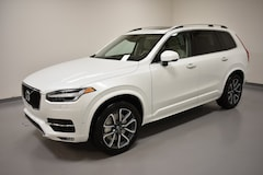 New 2019 Volvo XC90 T6 Momentum SUV YV4A22PK9K1471382 for Sale in Willoughby, OH