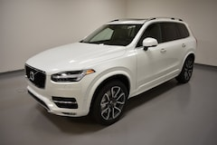 New 2019 Volvo XC90 T6 Momentum SUV YV4A22PK7K1447999 for Sale in Willoughby, OH