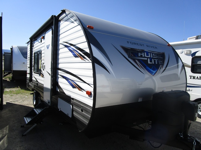 2019 SALEM BY FOREST RIVER Cruise Lite 171RBXL Cruise Lite