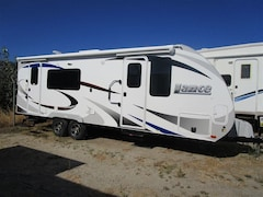 2019 LANCE 2285 Four Season Package