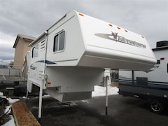 2007 ADVENTURER 93FDS Dual Pane Windows - Slide Out