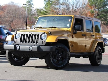 Jeeps For Sale Raleigh Nc >> Cpo 2014 Jeep Wrangler Unlimited For Sale Raleigh Nc
