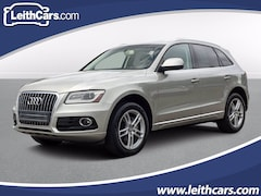 Used 2013 Audi Q5 Premium Plus Sport Utility in Cary, NC near Raleigh