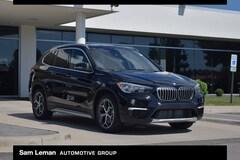 New 2018 BMW X1 xDrive28i SAV W5429 in Peoria, IL
