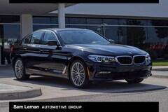 New 2018 BMW 530i xDrive Sedan LW5413 in Peoria, IL