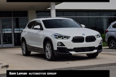 New 2018 BMW X2 sDrive28i Sports Activity Coupe LW5419 in Peoria, IL