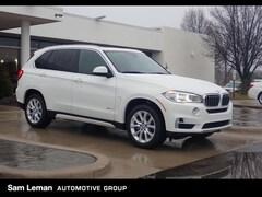 New 2018 BMW X5 xDrive35i SAV W5331 in Peoria, IL