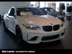New 2018 BMW M2 Coupe BMW1221 in Bloomington, IL